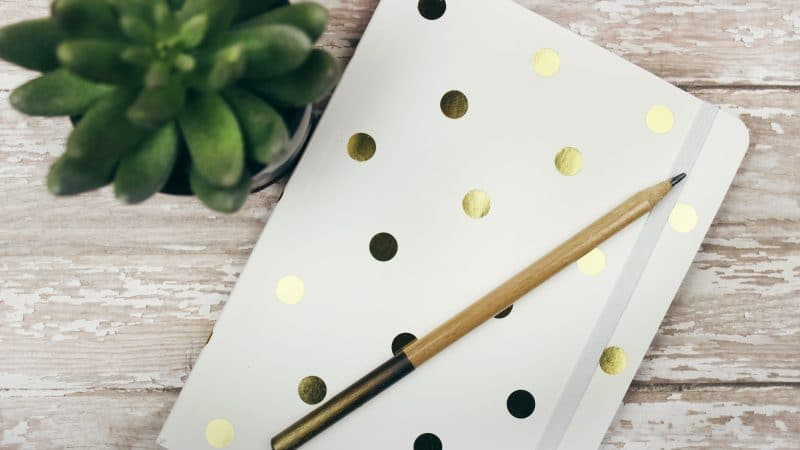 6 Journaling Prompts for  Health Anxiety and Why It Can Help
