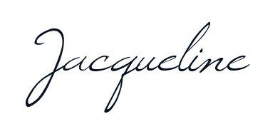 Jacqueline WorryNotes