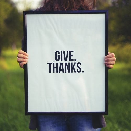 15 Gratitude Affirmations to Overcome Anxiety