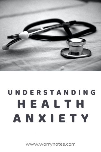 understanding health anxiety